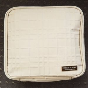 Burberry Fragrance Make-up/Toiletry Bag